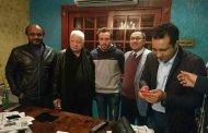 أول تعليق من محمد عنتر عقب انتقال رسميا للزمالك