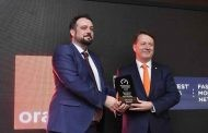 Ookla تمنح «أورانج» جائزة أسرع شبكة فى مصر