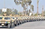 قضايا الدولة : قررنا التبرع لدعم القوات المسلحة فى حربها على الإرهاب (فيديو)