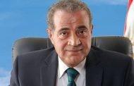 وزير التموين : الشعب المصري والقيادة السياسية لُحمة واحدة (فيديو)