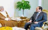 المتحدث باسم الرئاسة : العلاقات المصرية العمانية ثابتة.. ومواقف السلطنة مشرفة وأخوية