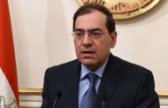 وزير البترول ومحافظ القاهرة يتابعان أعمال أطفاء حريق طريق الاسماعيلية