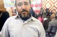 مواطن شرقاوي يلجأ لرئيس الوزراء لتمكينه من لقاء محافظ الشرقية (فيديو)