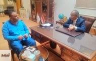 رئيس جامعة الزقازيق الجديد في حوار لاتنقصه الصراحة مع