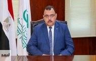 رسمياً عبده علوان قائما بأعمال رئيس الهيئة القومية للبريد