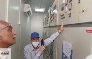 شركة القناة لتوزيع الكهرباء تسطر تاريخًا حافلا بالإنجازات ببرنيس ومرسى علم