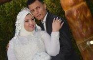 اجمل التهاني القلبيه بمناسبه الزفاف السعيد