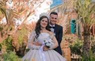 أجمل التهاني القلبية بمناسبة الزفاف السعيد