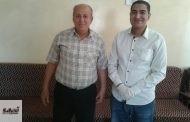 مدير تضامن أبوحماد: مكتبى مفتوح للجميع،وسأسعى لتنشيط عمل الجمعيات من أجل تنمية المجتمع