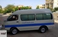 المهندس عمرو عبدالسلام يتبرع بسيارة إسعاف مجهزة لخدمة مواطنى مركز ومدينة أبوحماد