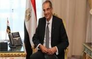 وزير الإتصالات: مصر الثالثة إفريقياً في سرعة الإنترنت