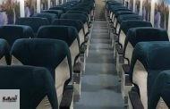 الإنتهاء من أعمال التطوير الشامل لـ90 عربة إسباني درجة أولى وثانية مكيفة للسكك الحديدية