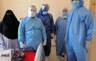 خروج ١١٢ حالة شفاء لترتفع معدلات الشفاء لمصابي فيروس كورونا إلي ٥٤٤ حالة بمستشفيات العزل بالشرقية