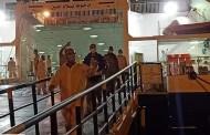 وزير النقل يتابع وصول 275 راكب من المصريين العائدين من المملكة العربية السعودية ويوجه بتقديم كافة التسهيلات
