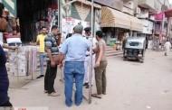 تكثيف الحملات اليومية لرفع الإشغالات من الشوارع والطرق الرئيسية