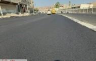 226 مليون جنيه دعم وزارة التنمية المحلية لتطوير شبكة الطرق بالشرقية