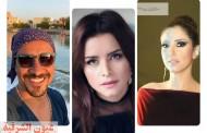 تهنئه بعض الفنانين لجمهورهم بمناسبة عيد الاضحي المبارك..؟؟