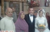 أجمل التهانى القلبية للمهندس كمال الجزار بمناسبة زفاف نجله