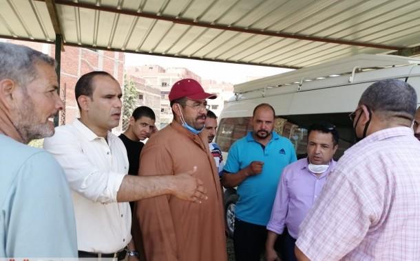 نقل مواقف أبوحماد لمجمع المواقف الجديد
