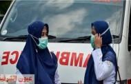 إندونيسيا تسجل أكبر زيادة يومية في حالات الإصابة بكورونا