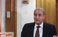 وزير التموين : تحقيق المستهدف من توريد القمح بالوصول لأعلى معدل بإجمالي ٣.٥ مليون طن مقارنة بالأعوام السابقة