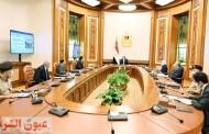 الرئيس السيسي يطلع على تفاصيل المشروع القومي للإكتفاء الذاتي من مشتقات البلازما