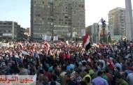 3 يوليو..القوات المسلحة تنتصر لإرادة المصريين وتنقذ الوطن من براثن جماعة الظلام