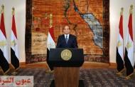 رئيس الجمهورية ينعي الفريق محمد سعيد العصار وزير الدولة للإنتاج الحربي