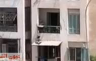 فريق التدخل السريع بمديرية التضامن الإجتماعي يتوجه لإنقاذ طفل العاشر من تعذيب والده