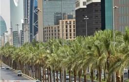 السعودية.. درجات الحرارة تقترب لنصف درجة الغليان