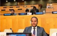 السعودية تدعم ترشيح الإمارات للعضوية غير الدائمة لمجلس الأمن