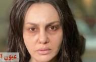 """شاهد : ظهور """"دينا فؤاد"""" ب """"لوك"""" جديد خلال تصوير مسلسلها القادم"""
