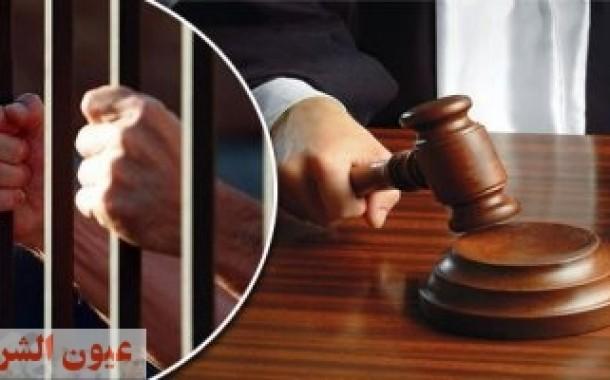 السجن المشدد 6 سنوات لعامل شرع فى قتل طفلتين بقرية المجازر بمنيا القمح