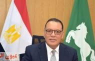 محافظ الشرقية : تنفيذ 23 مشروع خدمي وتنموي بديرب نجم بتكلفة مليار و 431 مليون و 100 ألف جنيه