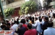 تقدم ٢٢٠ مواطنًا بطلبات الترشح لمجلس النواب بالشرقية