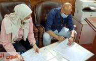 وكيل وزارة الصحة بالشرقية يتابع إجراءات إرسال تقارير الكشف الطبي لمرشحي مجلس النواب للهيئة الوطنية للإنتخابات