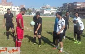 فريق الشرقية الأول يفوز على شباب ديرب بهدفين مقابل هدف ودياً