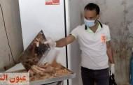 صحة الشرقية تغلق 18 منشأة غير مرخصة..وإعدام أكثر من ربع طن أغذية فاسدة بفاقوس وأولاد صقر