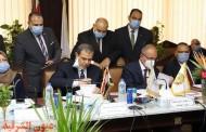 بروتوكول تعاون بين وزارة القوى العاملة و جامعه الزقازيق