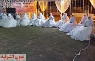 محافظة شمال سيناء تنظم حفل زفاف جماعي  ل١٠٠ عروسة من الأيتام بالعريش