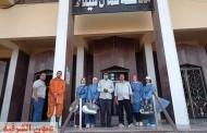 تطهير ١٠٠٠منشأة حكومية وتعليمية وصحية وأمنية بشمال سيناء