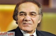"""وفاة الفنان """"محمود ياسين"""" بعد صراع طويل مع المرض."""