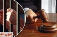 السجن المؤبد والمشدد والعزل من الوظيفة لـ 8 موظفين بوحدة محلية بالزقازيق