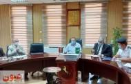 محافظ الشرقية يناشد جميع المواطنين بإتباع الإجراءات الوقائية والإحترازية منعاً من الإصابة بفيروس كورونا