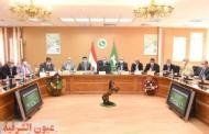 تنفيذي الشرقية يناقش إستعدادات المحافظة لإستقبال إنتخابات مجلس النواب 2020