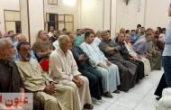 شباب فرسيس فى الزقازيق ينظمون لقاءات للإستماع لأفكار مرشحي مجلس النواب