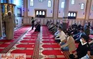 مبادرة إعمار المساجد إفتتاح مسجدا بـ
