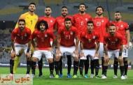 تشكيل منتخب مصر المتوقع