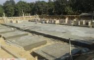 بدء انشاء مدرسة المستشار سامى عبدالحليم للتعليم الأساسى فى أبوحماد