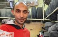 محمد جمعة لاعب هوكي الشرقية يرفع إسم مصر عربياً وعالمياً